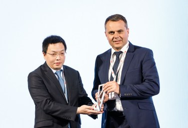 Comvergent Awarded Huawei's Outstanding Innovation Award thumbnail image