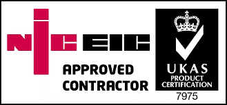 Comvergent nic eic approved contractor