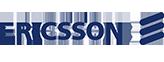 Ericsson Logo