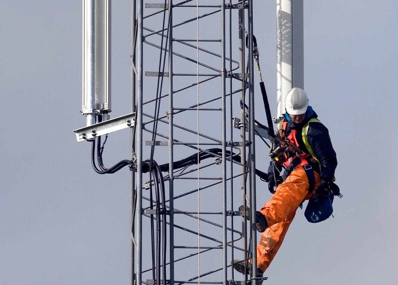 Comvergent's network build capabilities