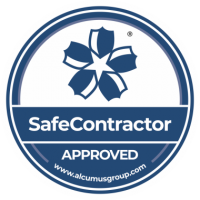 Comvergent is SafeContractor approved