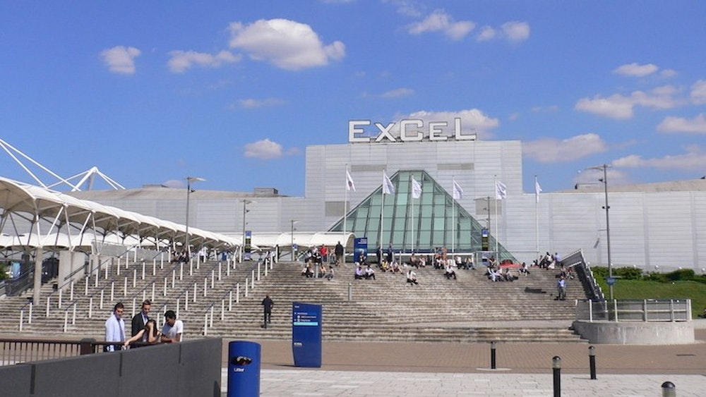 5G IBS Solution for London Excel thumbnail image