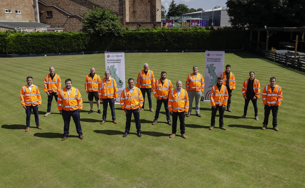 Comvergent help roll out ultra-fast full fibre across Lincolnshire thumbnail image